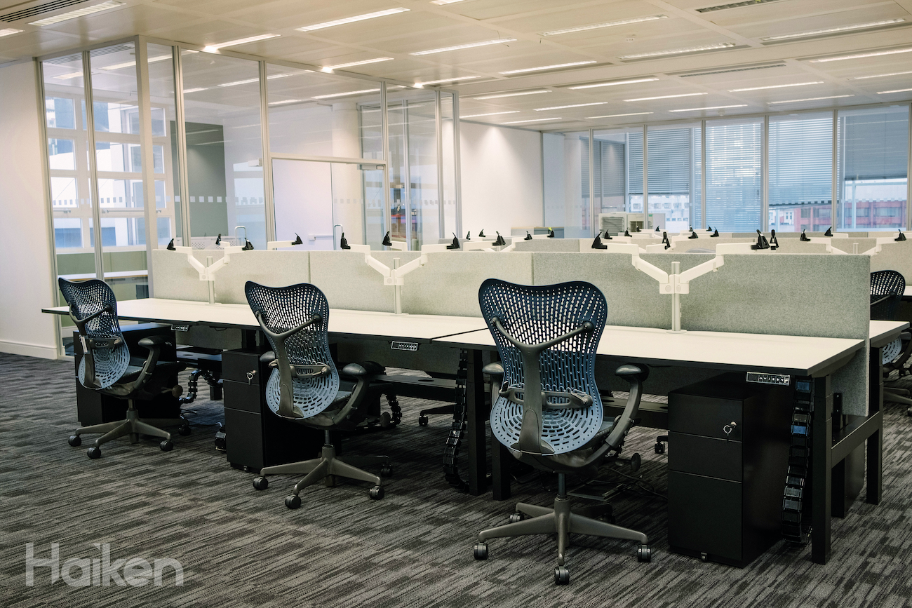 Tips for offices post covid-19: How to navigate the new normal with office furniture.