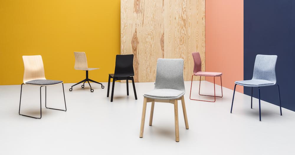 Linar Plus Chair