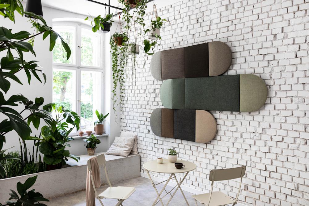 Noti Meno Acoustic Wall Panel