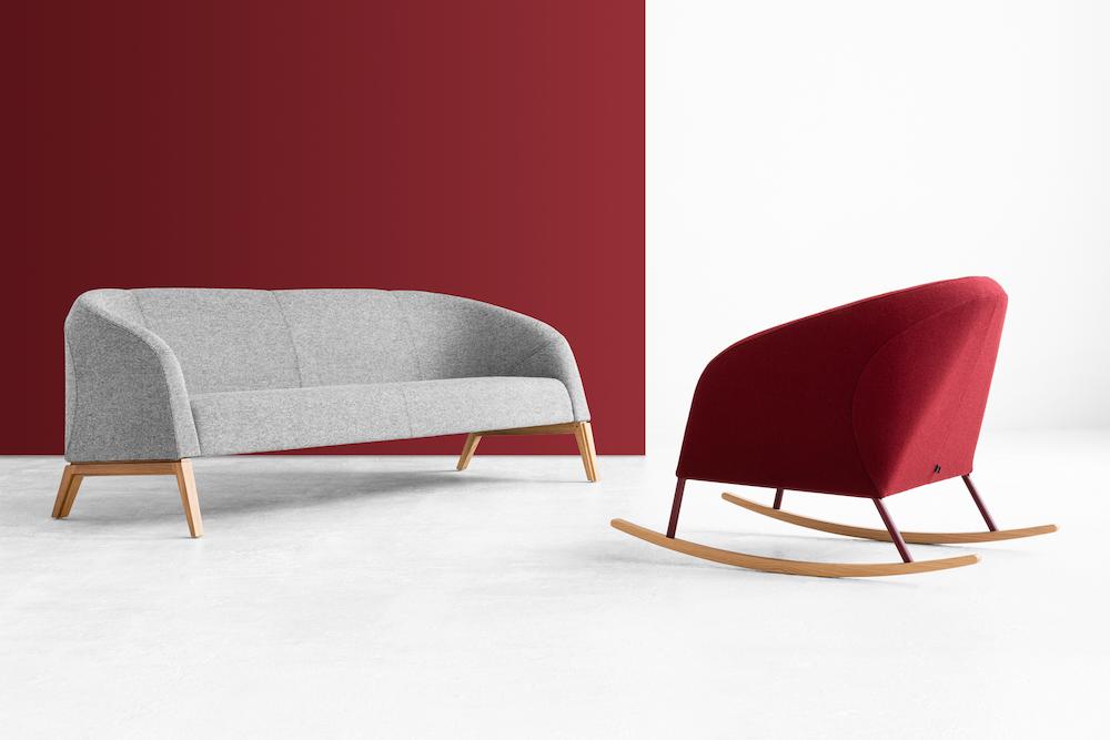 Mula Sofa and Chair