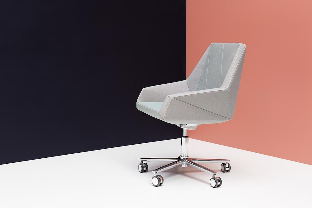 Prism Meeting Chair