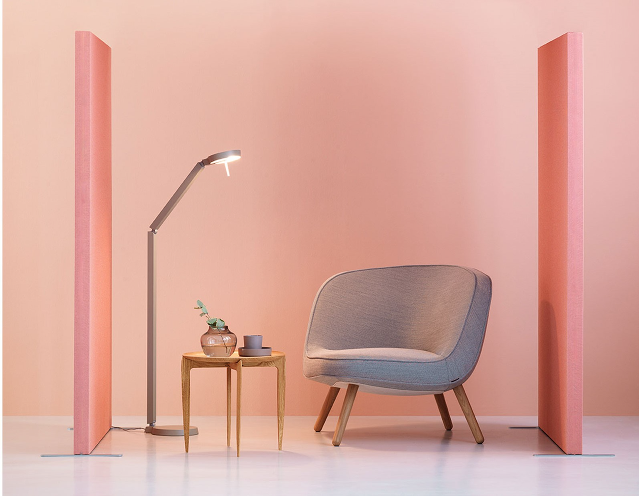 Understanding Acoustic Furniture Through Science