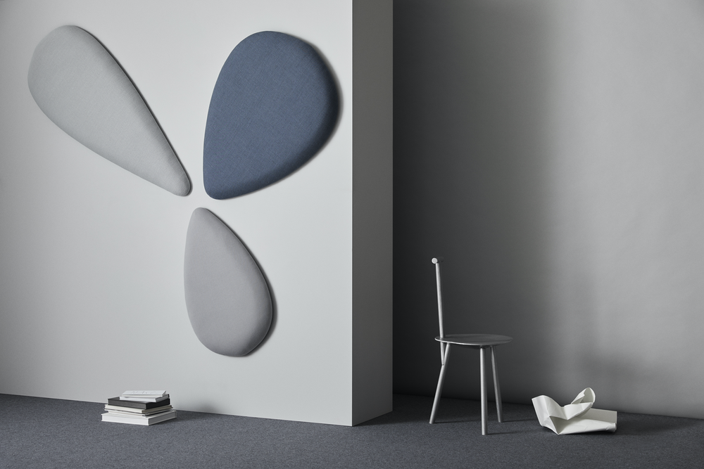 Delta Acoustic Wall Panel