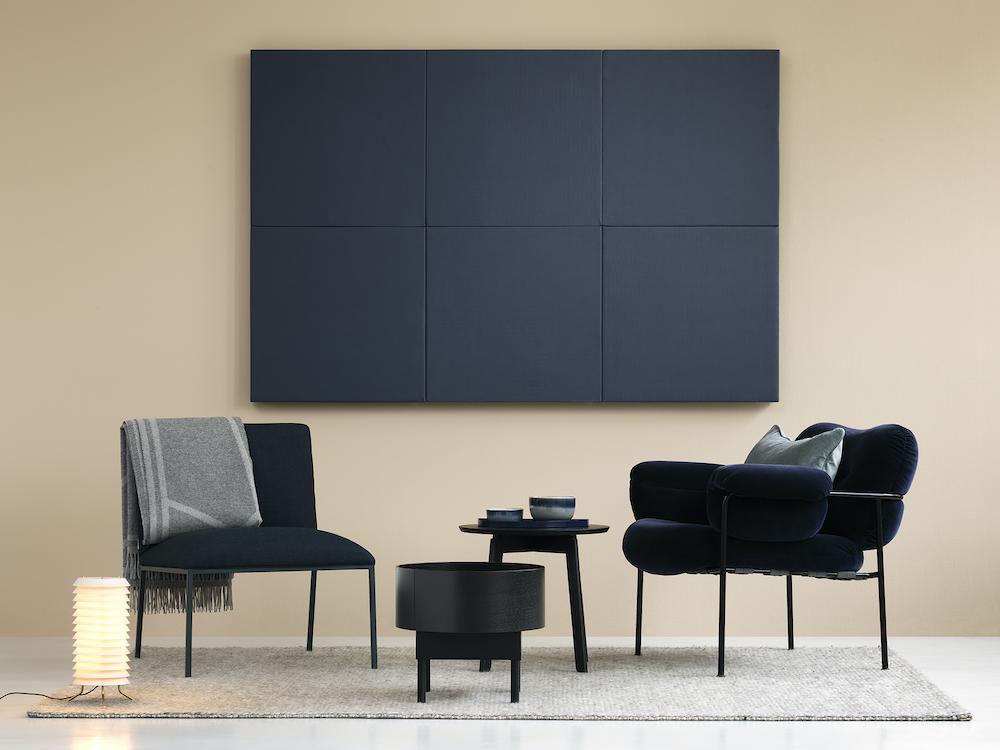 Dezibel Acoustic Wall Panel
