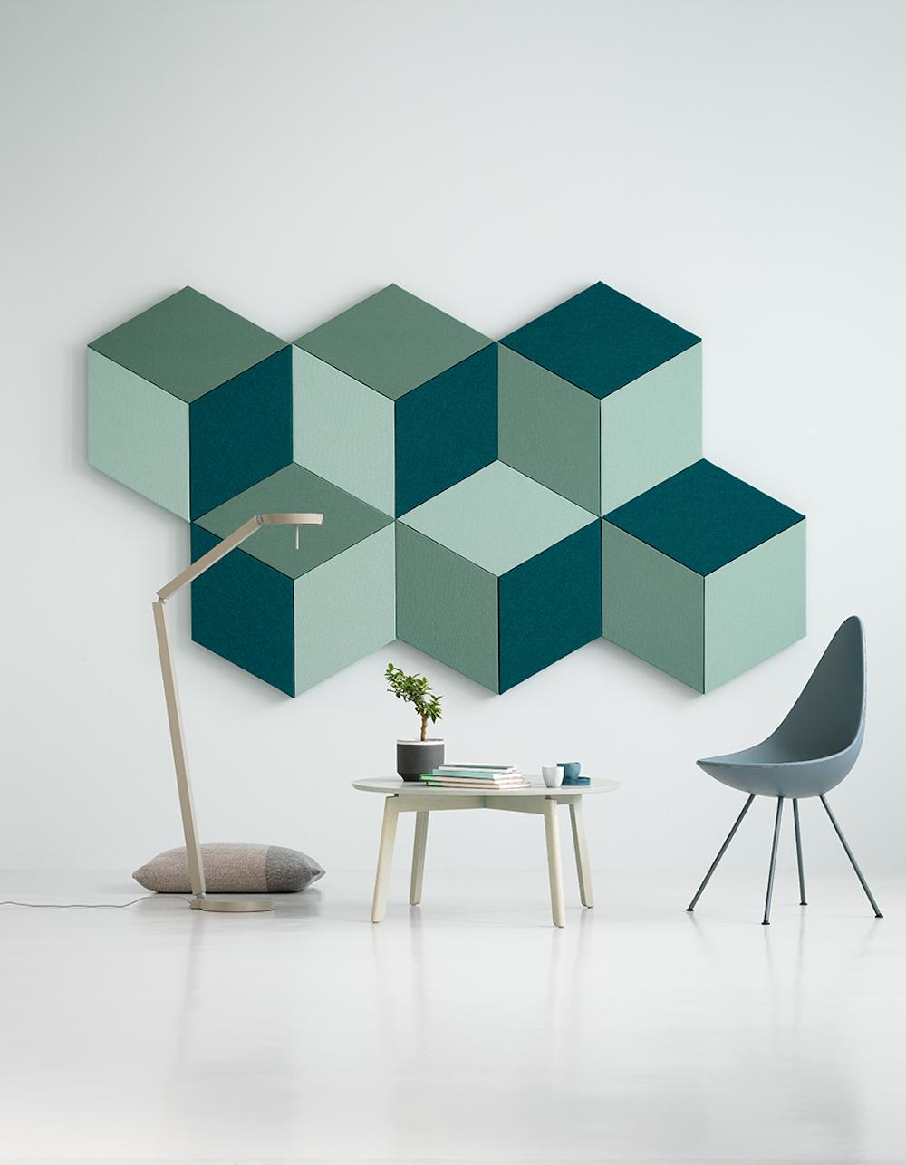 Fazett Acoustic Wall Panel