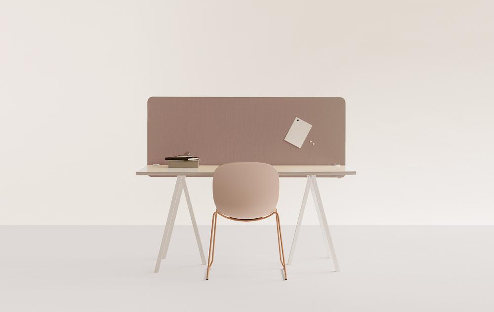 Optima Acoustics Desk Screen
