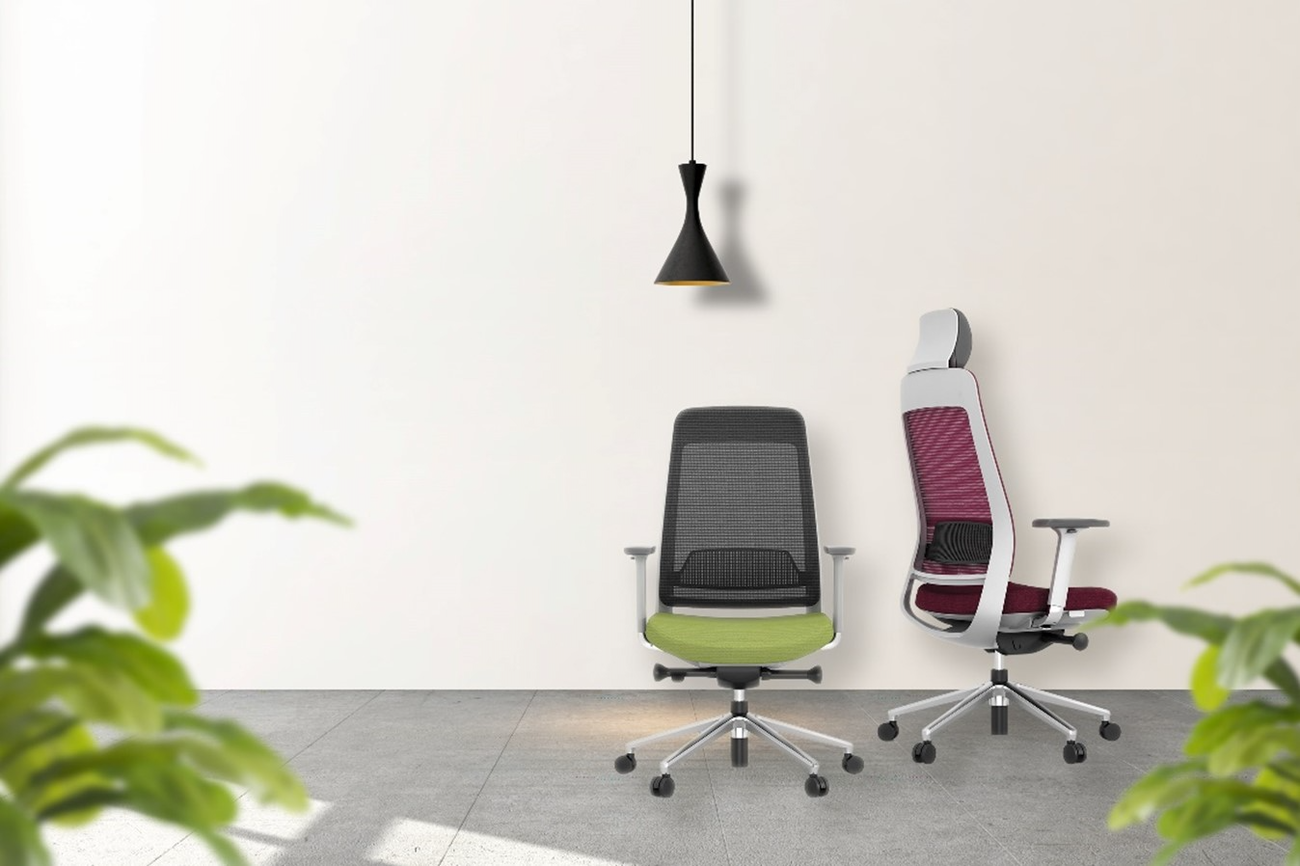 Why ergonomic chairs are a must for every office